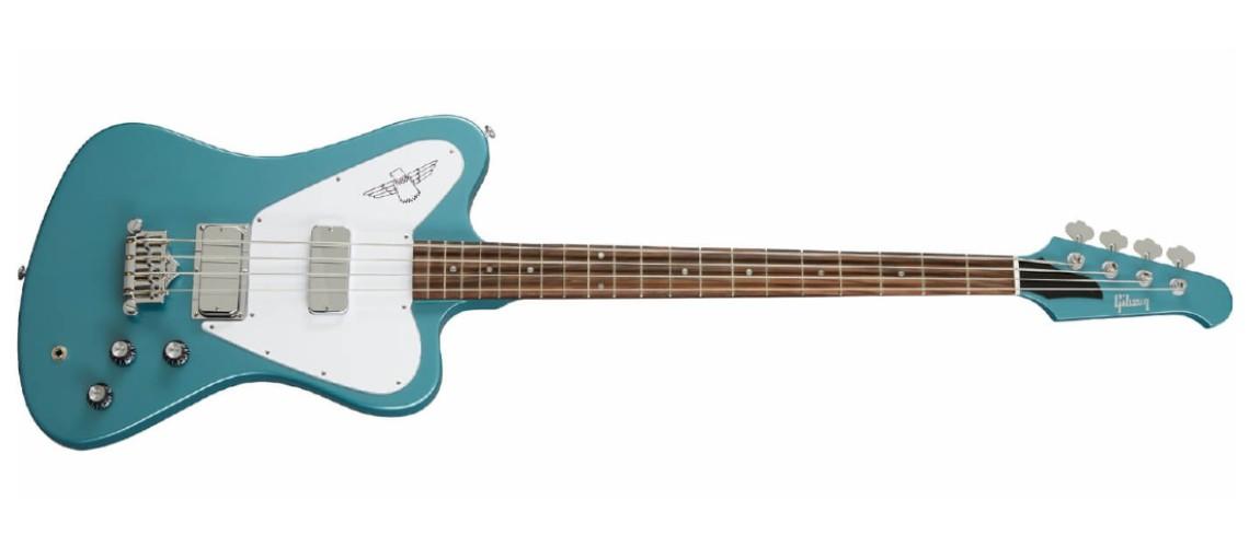 Gibson Expande Gamas Modern e Original
