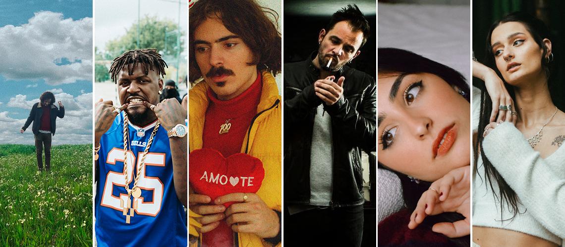 Viriatada Fevereiro #3: Moullinex Com Sara Tavares, Jeronimo, Biya, Severino, Entre Outros