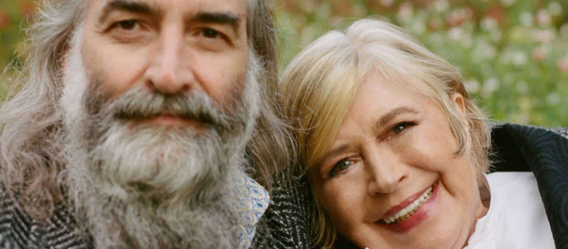 Marianne Faithfull Partilha Single Do Seu Novo Projecto Com Warren Ellis