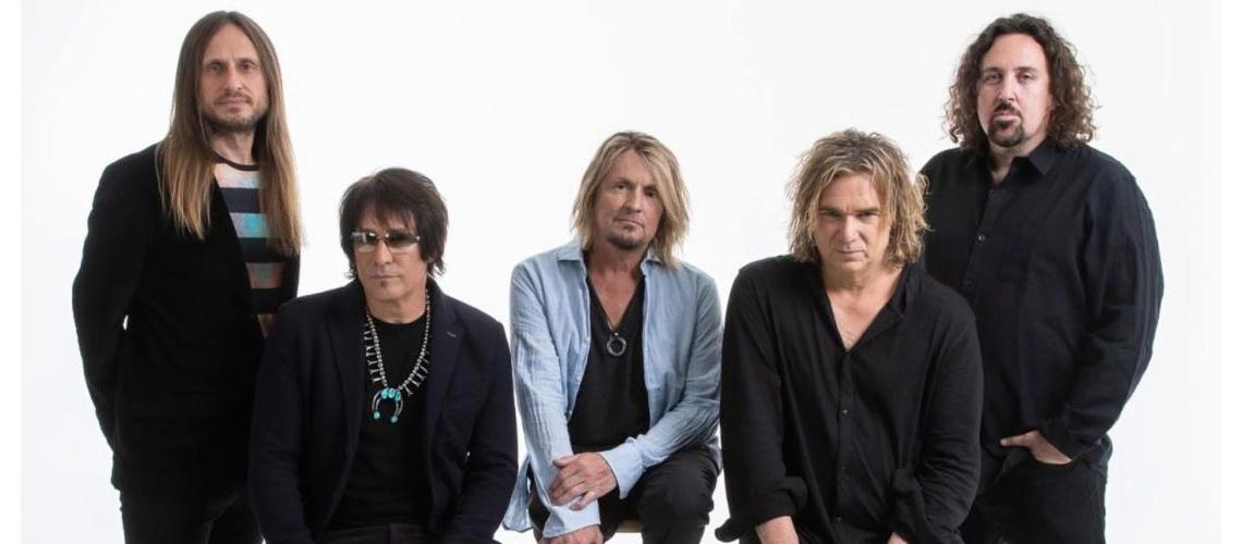 Membros Dos Yes Criam Arc Of Life E Já Podes Ouvir o Álbum De Estreia [Streaming]