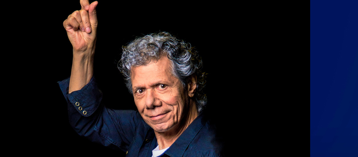 R.I.P Chick Corea, As Reacções do Mundo da Música