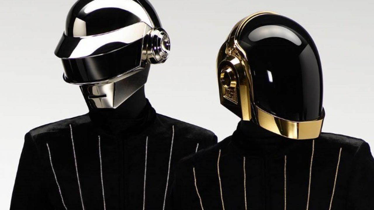 O Fim Dos Daft Punk
