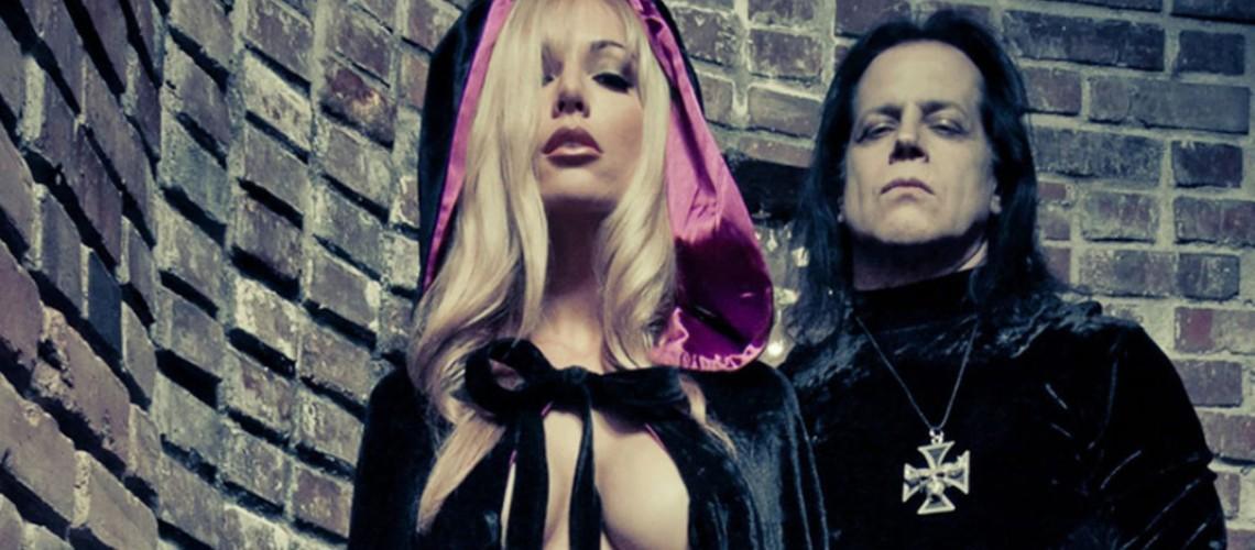 Nudez e Muito Sangue no Novo Filme de Glenn Danzig [Trailer]