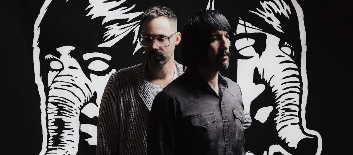 Death From Above 1979 Anunciam Álbum e Estreiam Single