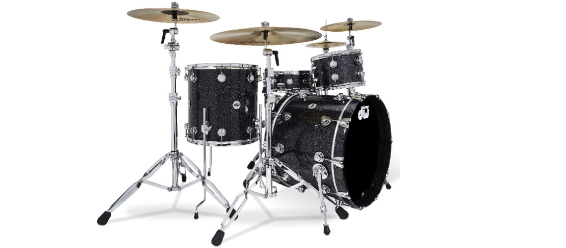 DW Drums, Novos Cascos Híbridos Purple Core