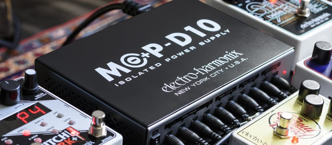 Electro-Harmonix MOP-D10