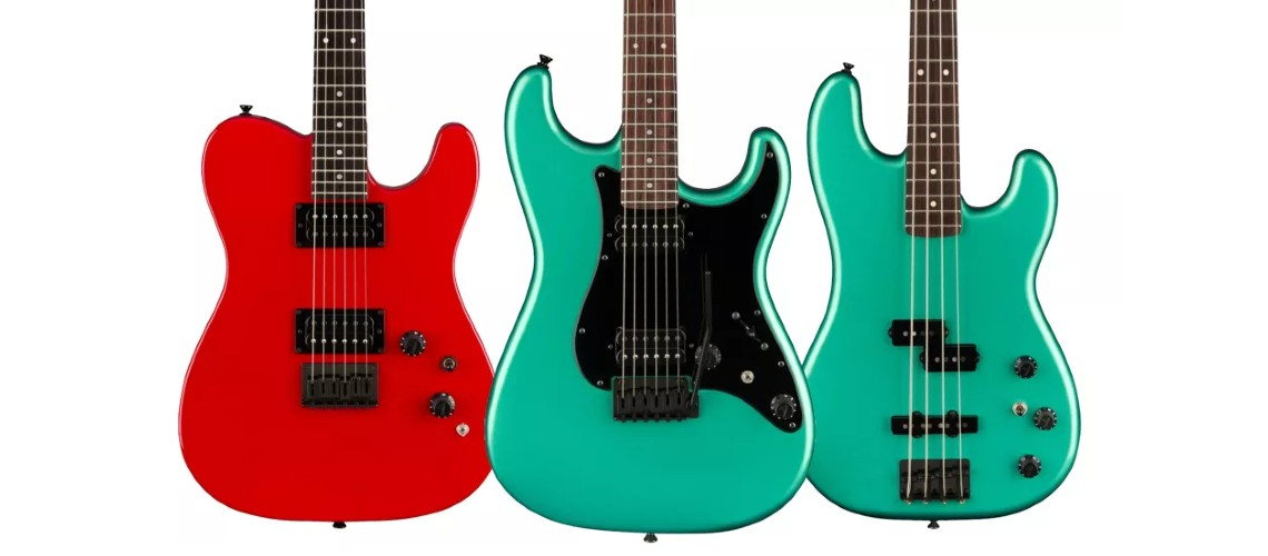 Fender Expande Boxer Series