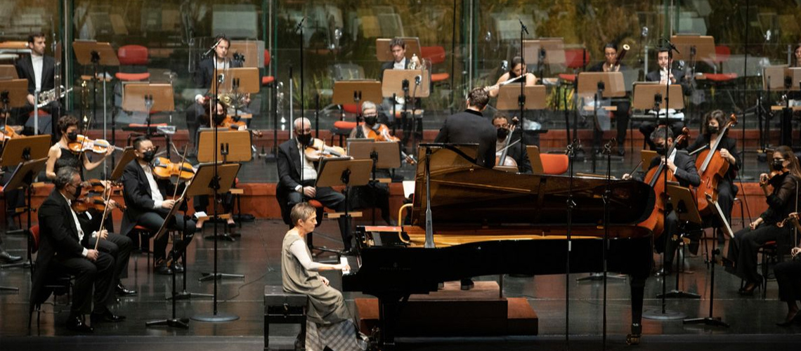 Grandes Concertos da Orquestra Gulbenkian Online