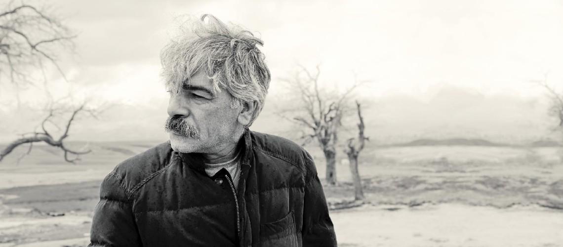 Kayhan Kalhor, A Longa Travessia do Deserto de Um Músico Prodigioso