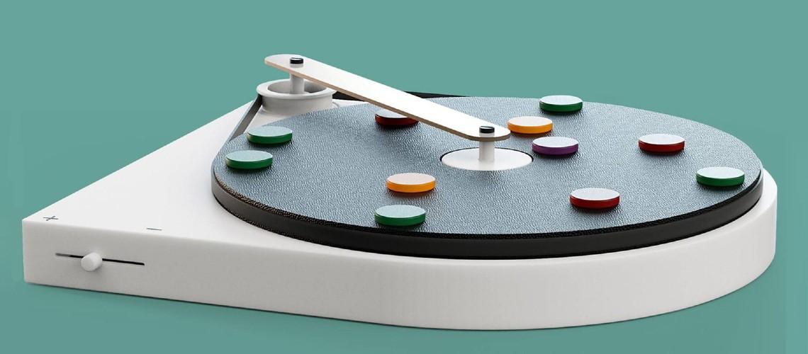 Orbita, Sequenciador MIDI ou Gira-Discos?