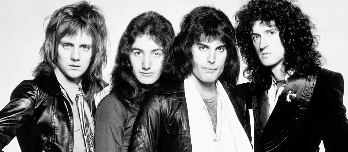 YouTube Celebra História dos Queen Durante 50 Semanas