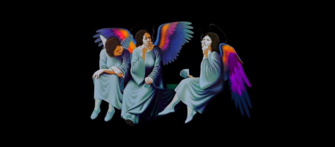 "Black Sabbath: Encontrada Demo Rara De ""Heaven And Hell"""