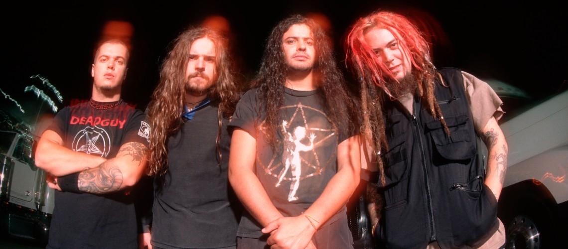 "ENTREVISTA | Andreas Kisser: Os 25 Anos de ""Roots"", O Majestoso Vodum dos Sepultura"