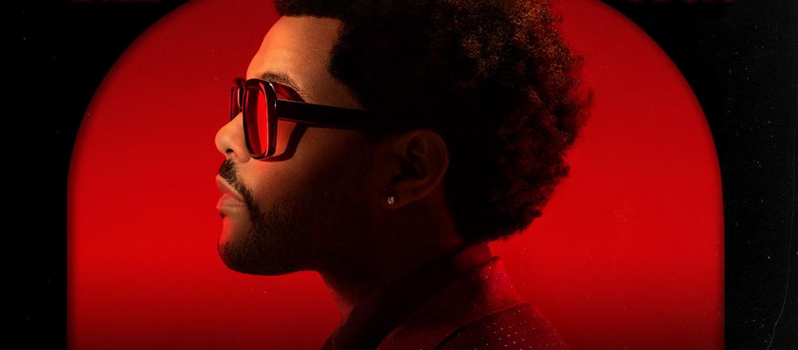 The Weeknd com Concerto Agendado em Portugal em 2022 [DATA EXTRA]