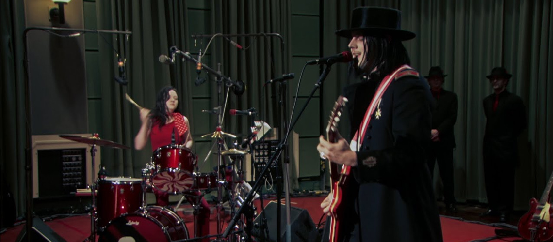 """From the Basement"" Dos The White Stripes Em Streaming No YouTube"