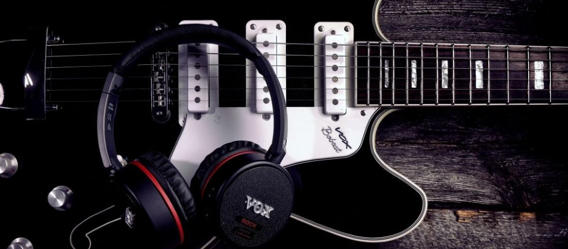 Vox: Os Novos Amps e Guitarras Para 2021