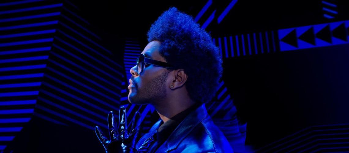 The Weeknd Passeia Êxitos no Intervalo do Super Bowl [Vídeo]