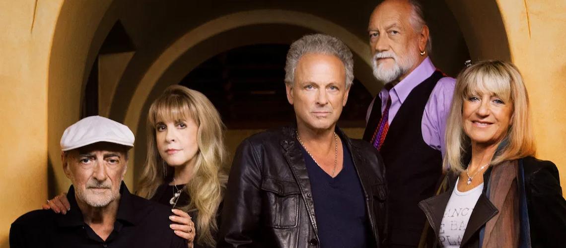 Mick Fleetwood Abre Porta A Reunião Dos Fleetwood Mac Com Lindsey Buckingham