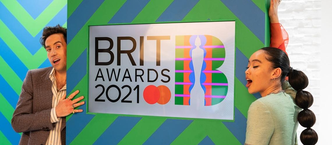 Já Se Conhecem Os Nomeados para os Brit Awards 2021