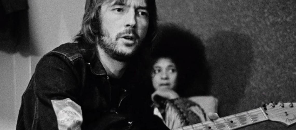 Os Unicórnios de Eric Clapton