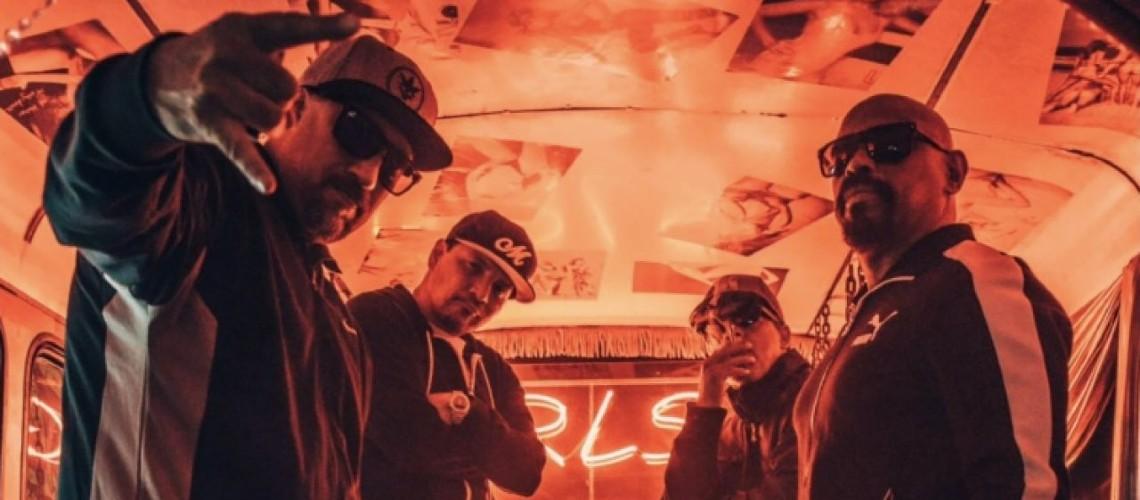 Cypress Hill de Regresso em 2021