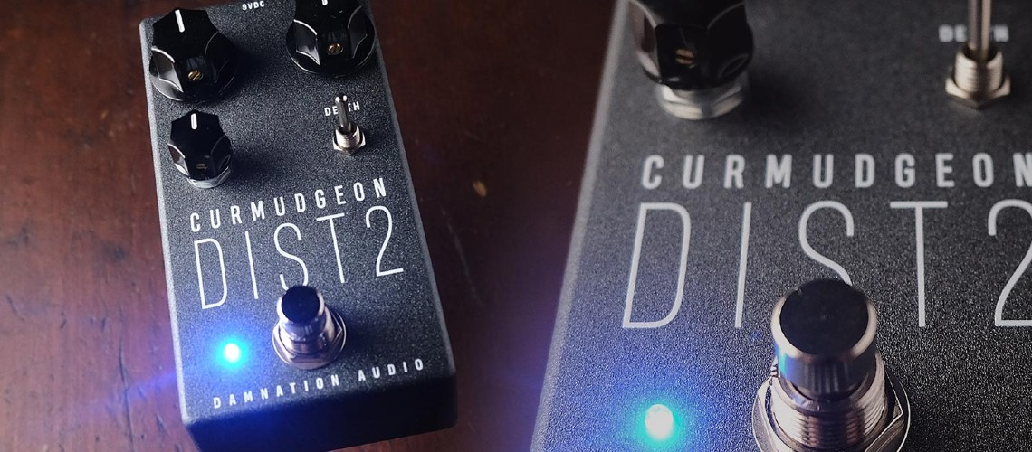 Damnation Audio, Curmudgeon 2