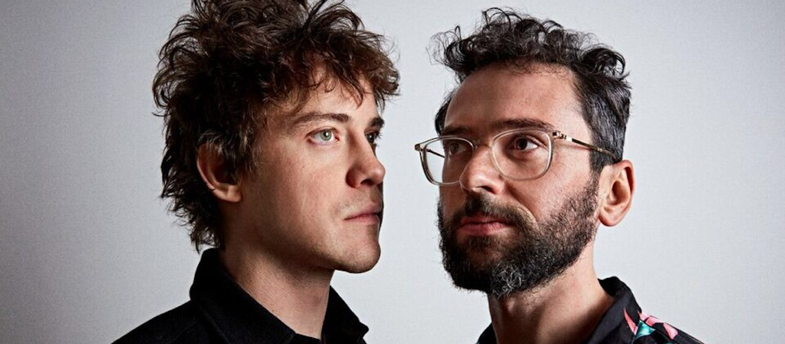 "MGMT Partilham Remix Para ""The Look"" [Metronomy]"