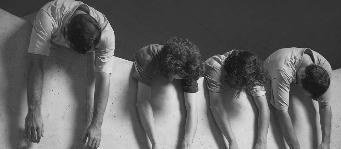Moullinex Apresenta Novo Álbum Na Culturgest E Casa da Música