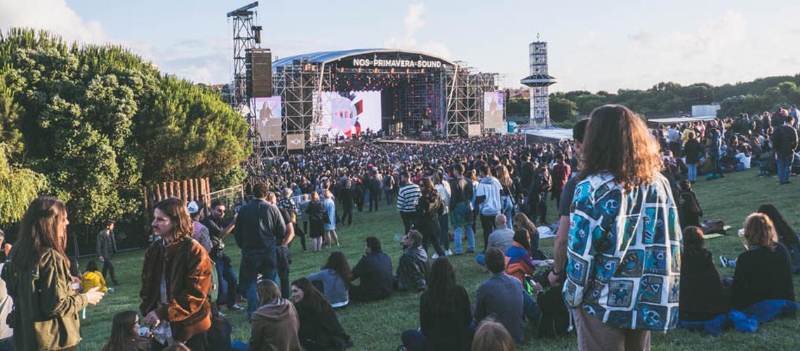 NOS Primavera Sound 2022: Tame Impala, Nick Cave, Pavement e Beck Entre os Confirmados