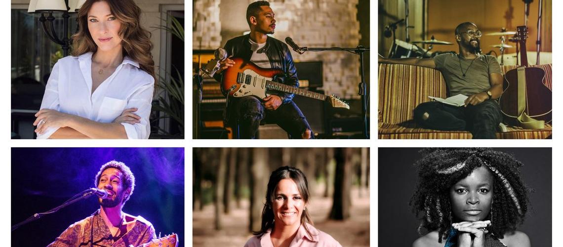 Paixão Cá Dentro: Artistas em Directo para Celebrar a Páscoa e Ajudar União Audiovisual