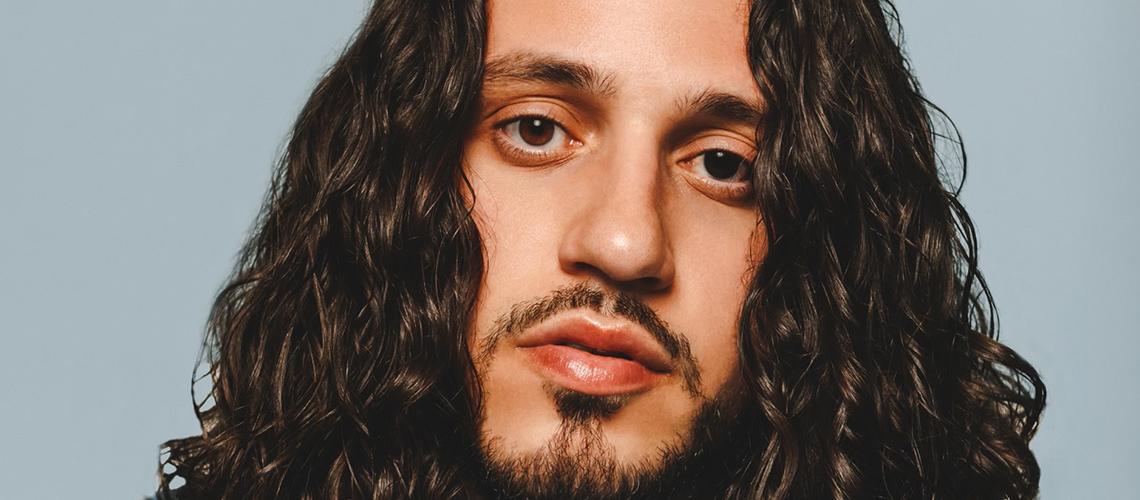 Russ regressa a Portugal para um concerto em 2022