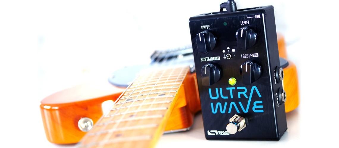 Source Audio, O Engenhoso Processador UltraWave