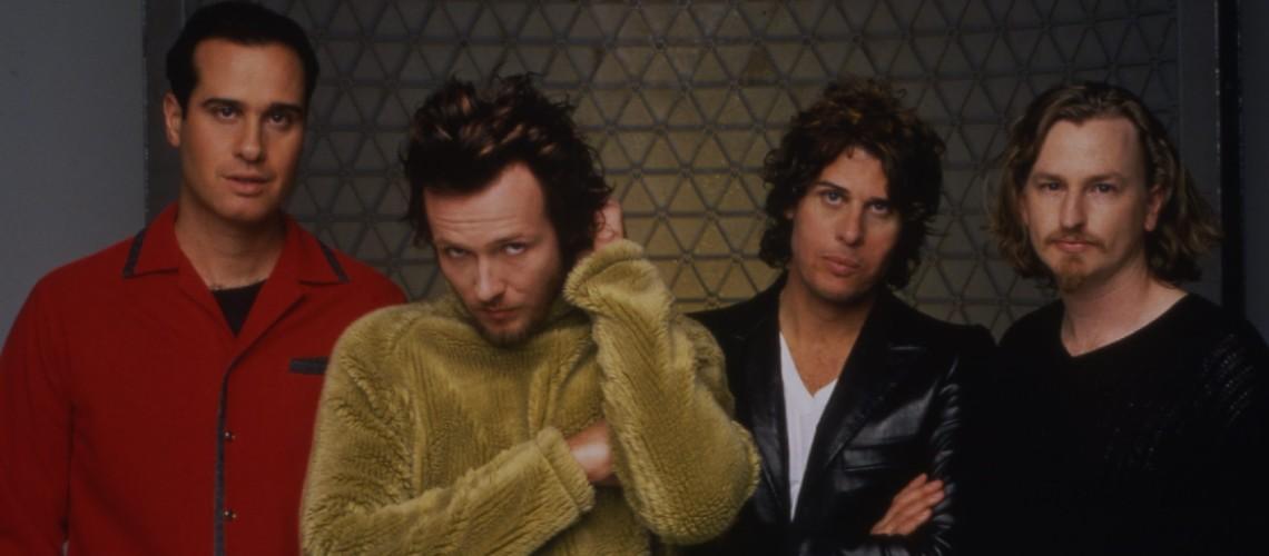 """Stone Temple Pilots: 25 Anos de """"Tiny Music…"""" Numa Edição Muito Especial"""