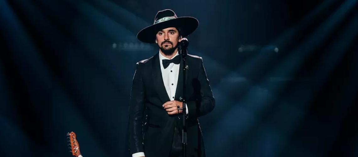 Já se sabe quem vai representar Portugal na Eurovisão 2021