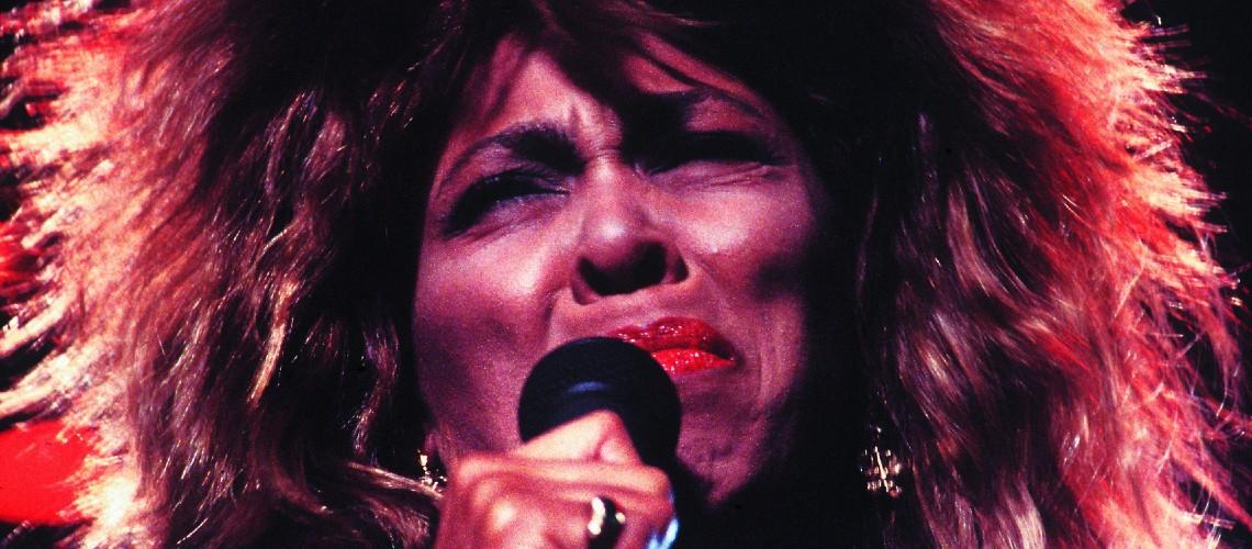 Novo Documentário HBO Sobre Tina Turner Estreia em Março