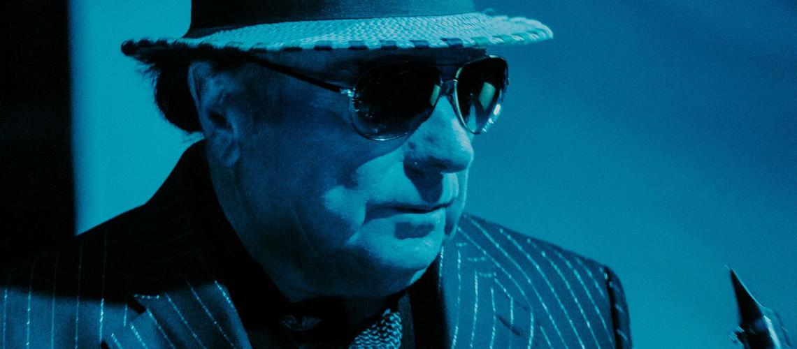 "Van Morrison Vai Editar ""Latest Record Project: Volume 1"""