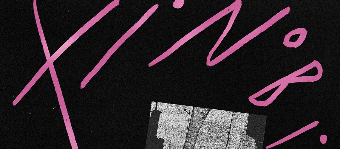 """Viagem Ao Futuro Na Nova Edição De """"On the Quiet"""" de Xinobi"""