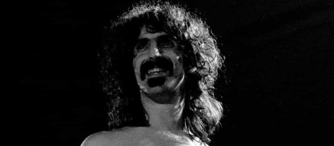 """""""Frank Zappa – The Nordic Stories"""", Façanhas na Escandinávia em Livro"""