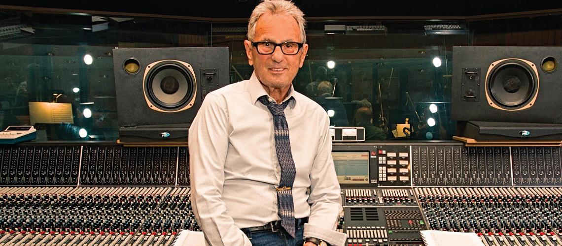 R.I.P. Al Schmitt, lendário produtor e engenheiro de áudio