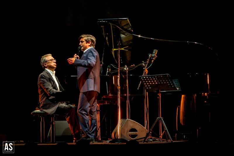 Beethoven + Camané & Mário Laginha Para Ver na RTP2