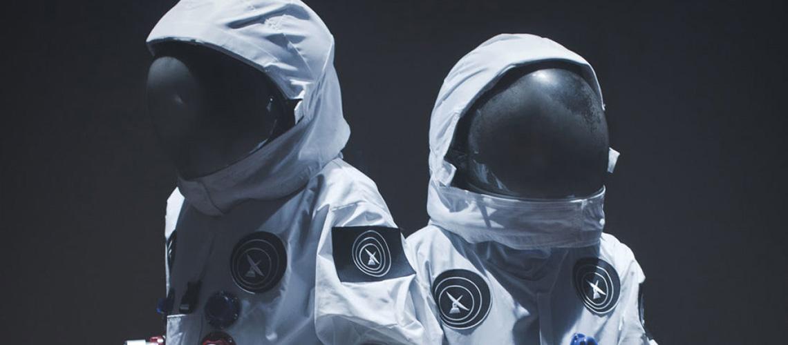 Gagarin: Música Para Celebrar 60 Anos da Primeira Vez do Homem no Espaço