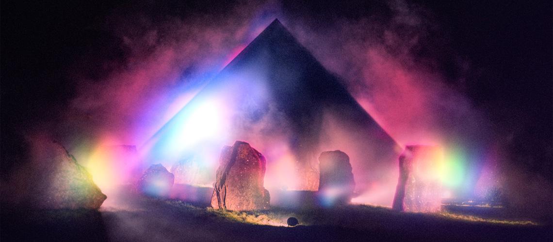 Glastonbury Festival Anuncia Evento Online com nomes como IDLES, Coldplay, Damon Albarn, HAIM, Entre Outros
