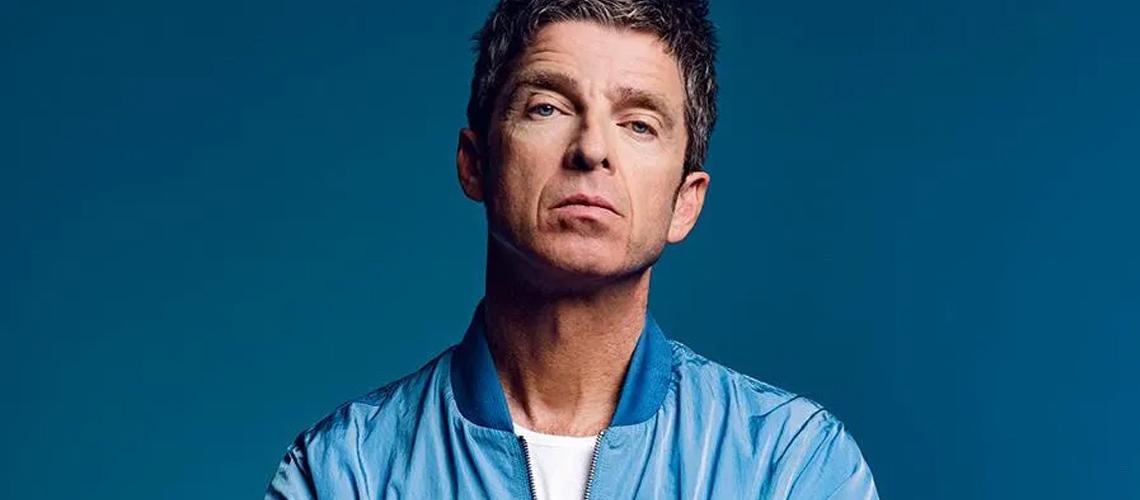 Noel Gallagher's High Flying Birds Avançam Para Best Of