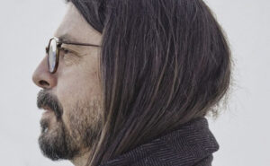 """Dave Grohl Partilha Trailer do Livro """"The Storyteller: Tales of Life and Music"""""""