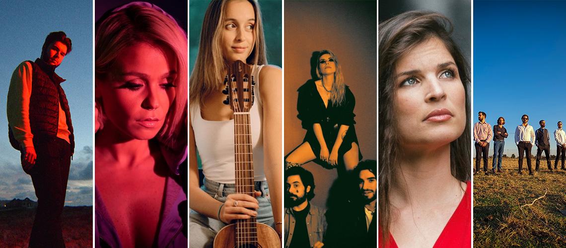 Viriatada Abril #3: Aurea, Iguana Garcia, Yagmar, Noves Fora Nada e Gomes Aires, Entre Outros