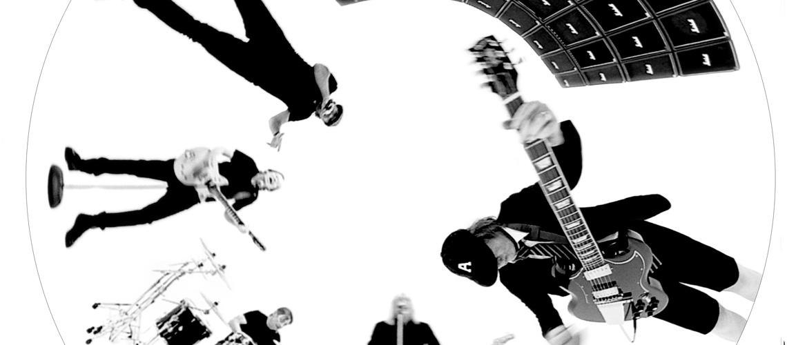 AC/DC Editam Picture Disc de 12 Polegadas no Record Store Day