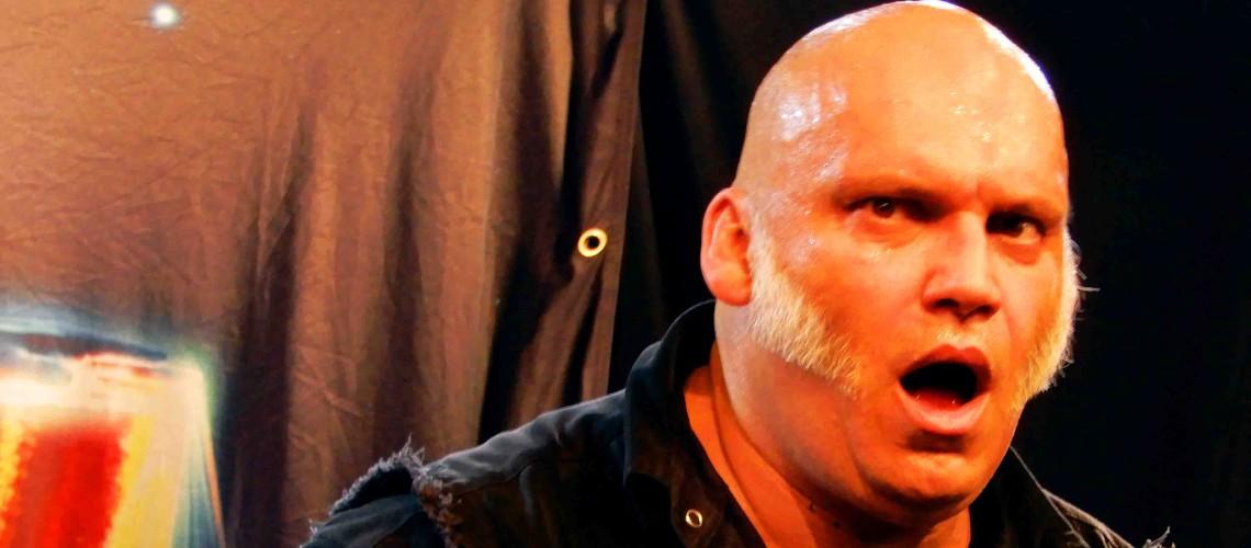 Blaze Bayley, «Não Sei Porque os Iron Maiden Me Escolheram para Substituir o Bruce Dickinson»