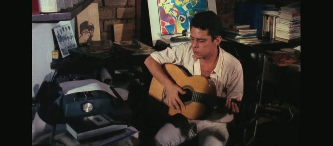"""""""Chico: Artista Brasileiro"""", o Documentário sobre Chico Buarque Para Ver na RTP2"""