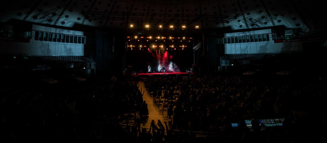 O Regresso aos Espectáculos: Mais de 100 Concertos Para Assistir Até Julho