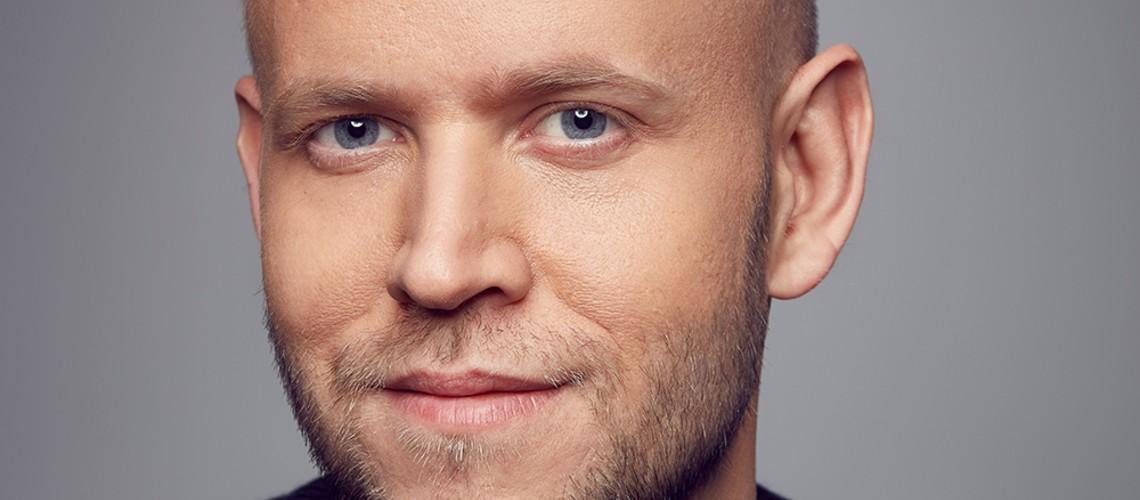 CEO do Spotify Posiciona-se Para Comprar o Arsenal